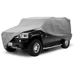 Κουκούλες SUV JEEP