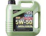 Liqui Moly Molygen New Generation 5w-50 4000ml