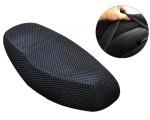 Αεριζόμενο αντιολισθητικό κάλυμμα σέλας universal Air Grip XXL 100 x 70 cm