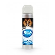 Αρωματικό Unique Fresh Spray Air Freshener - Black Lion 75ml