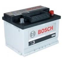 BOSCH ΜΠΑΤΑΡΙΑ S3 40AH 340A(EN) 0092S30000
