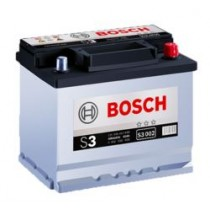 BOSCH ΜΠΑΤΑΡΙΑ BOSCH S3 45AH 400A(EN) 0092S30020