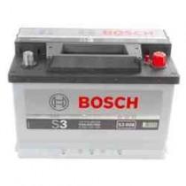 BOSCH ΜΠΑΤΑΡΙΑ S3 70AH 640A(EN) 0092S30080