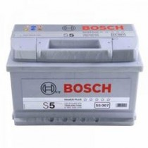 BOSCH ΜΠΑΤΑΡΙΑ S5 61AH 600A ΔΕΞ 0092S50040
