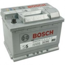 BOSCH ΜΠΑΤΑΡΙΑ S5 63AH 610A ΔΕΞ 0092S50050
