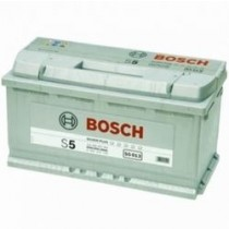 BOSCH ΜΠΑΤΑΡΙΑ S5 100AH 830A ΔΕΞ. 0092S50130