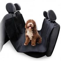 Κάλυμμα προστασίας αυτοκινήτου για ζώα πίσω θέσης