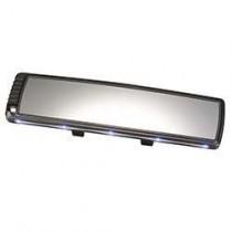 Καθρέφτης Εσωτερικός M-48 Μπλέ Led