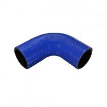 Κολάρο Σιλικόνης Γωνία 90 Μοιρών Φ50-65mm