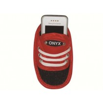 Θήκη Κινητού Onyx Παπουτσάκι Κόκκινη