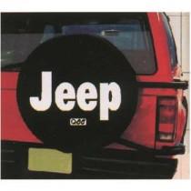 """Κάλυμμα ρεζέρβας 15"""" AutoLine Jeep"""