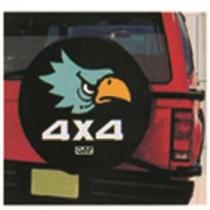 """Κάλυμμα ρεζέρβας 16"""" AutoLine Blue Hawk"""