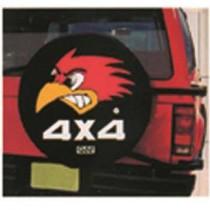"""Κάλυμμα ρεζέρβας 15"""" AutoLine Red Hawk"""