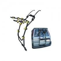 Βάση ποδηλάτου για πολυμορφικά Jeep 3 ποδηλάτων AutoLine