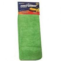 Πανί microfiber 40X60 cm  πράσινο