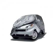 Κουκούλα Αυτοκινήτου AutoLine TopCover Ημιαδιάβροχη Smart