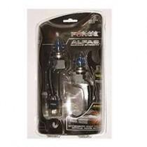 Λάμπες Hod Speed Force H8 12V 100W-2Τμχ 6000K