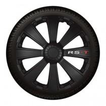 Τάσια Αυτοκινήτου 4τμχ Gorecki Argo Rs-T black 13