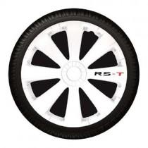 Τάσια Αυτοκινήτου 4τμχ Gorecki Argo Rs-T white 13