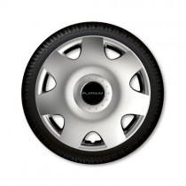 Τάσια Αυτοκινήτου 4τμχ Gorecki Argo Platinum 15