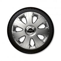 Τάσια Αυτοκινήτου 4τμχ Gorecki Argo Racing Pro 15