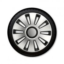 Τάσια Αυτοκινήτου 4τμχ Gorecki Argo Silverstone Pro 15