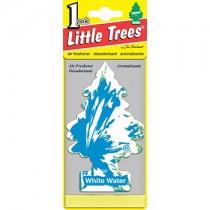 Αρωματικό Δεντράκι Little Trees Car Freshener - white water