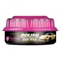 Flamingo Κερί Αυτοκινήτου με CARNAUBA 230gr
