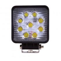Προβολέας Ερφγασίας LED Τετράγωνος