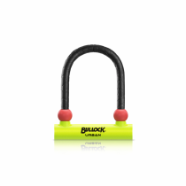 Αντικλεπτικό BULLOCK URBAN Κλείδωμα Για Ποδήλατο και Scooter