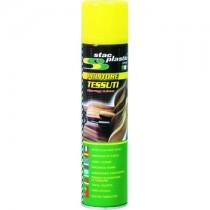 Καθαριστικός Αφρός Για Ταπετσαριά Stac Plastic 400ml