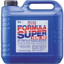 Liqui Moly Formula Super HD 15W-40 5000ml