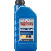 Liqui Moly Formula Super HD 15W-40 1000ml