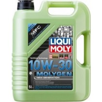 Liqui Moly Molygen New Generation 10w-30 5000ml