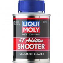 Liqui Moly Βελτιωτικό Καυσίμου Motorbike Speed Shooter 80ml