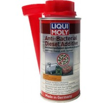 Liqui Moly Anti-Bacterial Diesel-Additive 125ml