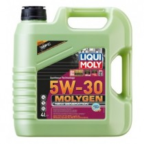 Liqui Moly Molygen New Generation 5w-30 DPF 4000ml