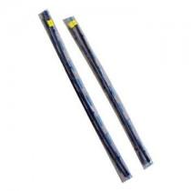 """Ανταλλακτικά Λάστιχα Υαλοκ/ρων Unipoint Πλαστ. Λαμάκι IX 2τμχ 61cm-71cm - 61cm 24"""""""