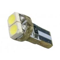 Λάμπα Led Τ5 Με 2 Smd 1210 1Τμχ - Ψυχρό Λευκό