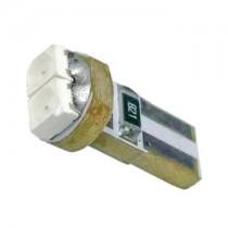 Λάμπα Led Τ5 Με 2 Smd 1210 1Τμχ - Πράσινο