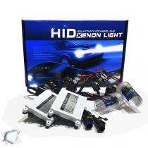 Xenon Φώτα Hid 24 Volt 55 Watt H3 Slim Ballast 6000K