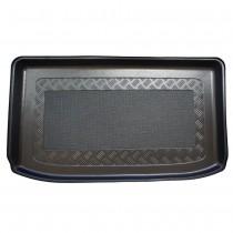 Σκαφάκι πορτ μπαγκαζ FORD FIESTA VI Facelift HB3/5 2013- Πάνω Επίπεδο