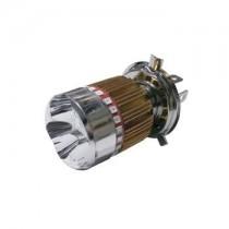 Λαμπτήρας Led Moto Βάση H4 15 Watt 6000K 1Τμχ