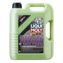 Liqui Moly Molygen New Generation 5w-40 4000ml