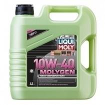 Liqui Moly Molygen New Generation 10w-40 4000ml