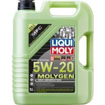 Liqui Moly Molygen New Generation 5W-20 5000ml