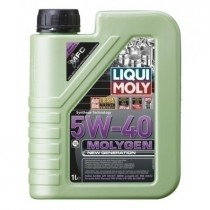 Liqui Moly Molygen New Generation 5w-40 1000ml