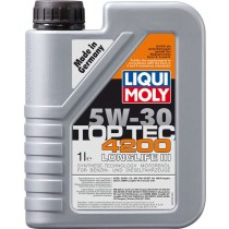 Liqui Moly Top Tec 4200 5W-30 1000ml