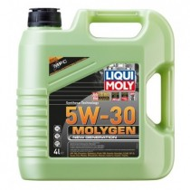 Liqui Moly Molygen New Generation 5w-30 4000ml