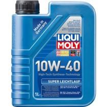 Liqui Moly Super Leichtlauf 10W-40 1000ml